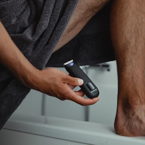 schaamhaar trimmer